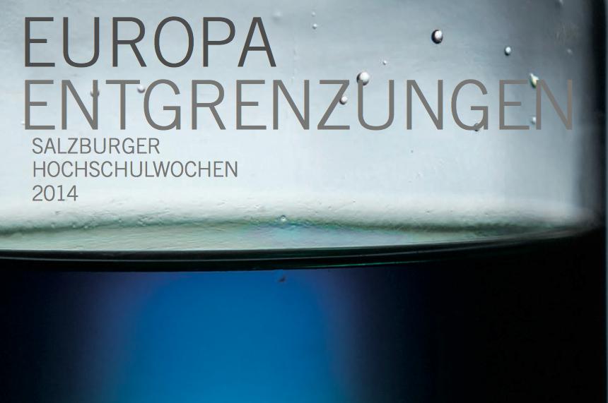 Salzburger Hochschulwoche startet am Montag
