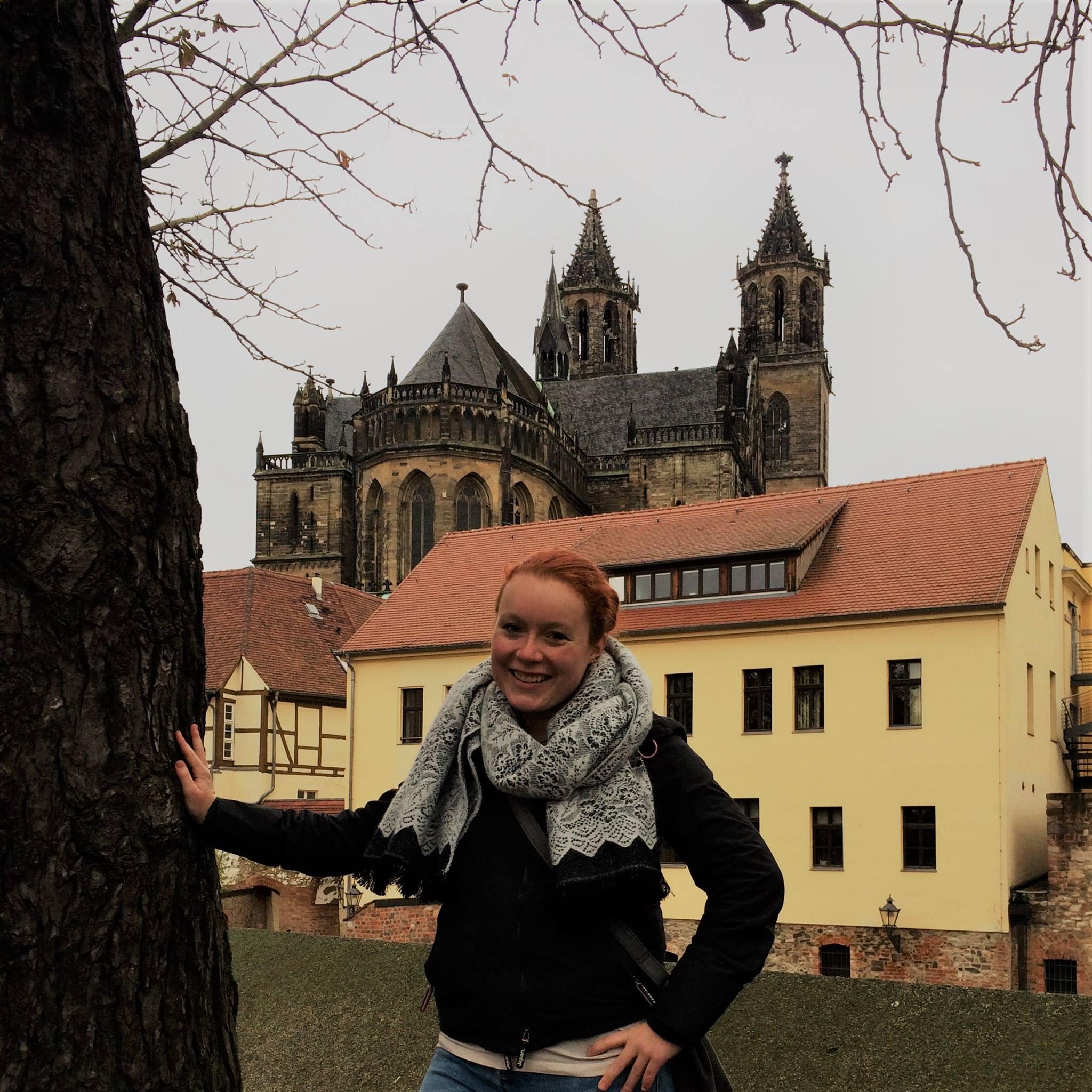 AKH DV in Magedburg