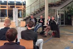 Diskussionsforum 2015