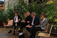 Diskussionsforum Innovation Altern