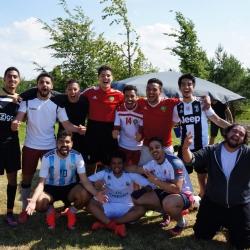 Fußballturnier19-10