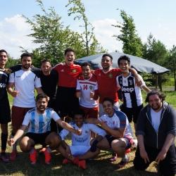 Fußballturnier19-11