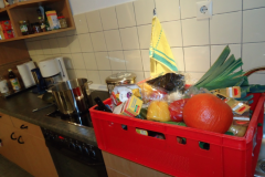 Kochduell Suppe 2016