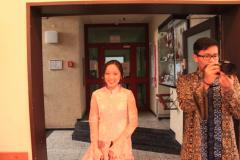 Länderabend Indonesien 2015