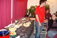 Länderabend Chile 2010