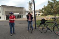 Radtour 2015
