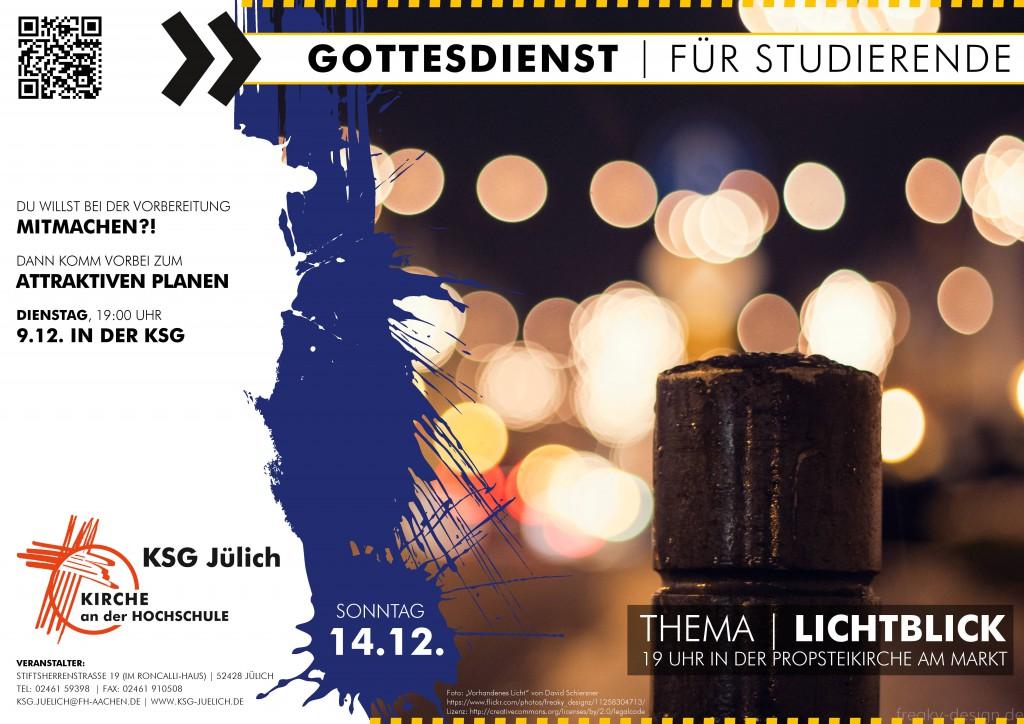 14_12_14 Plakat WoGo Lichtblick